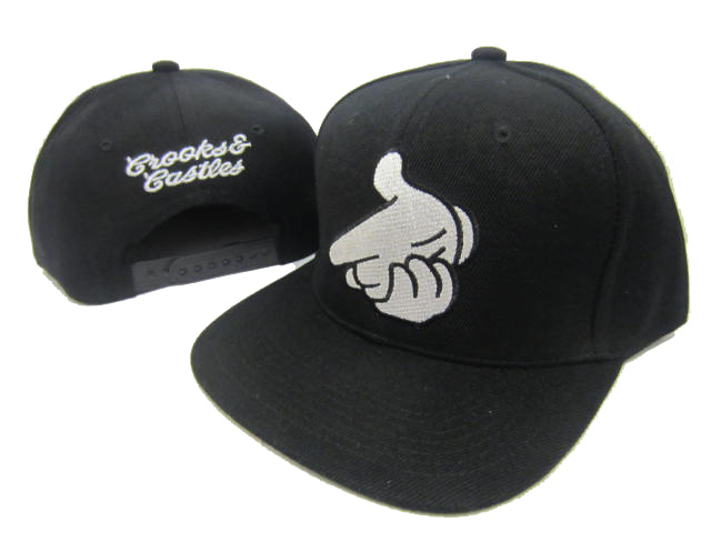 Crooks and Castles Hat LX 2