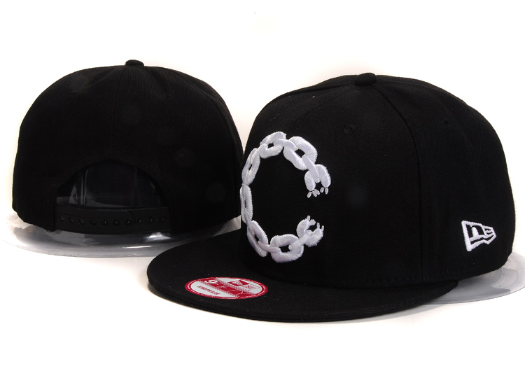 Crooks and Castles Hat YS3