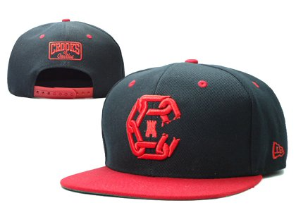Crooks and Castles Hat SF (1)