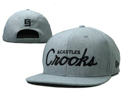 Crooks and Castles Hat SF (2)