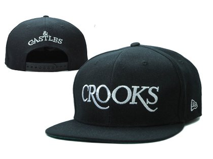 Crooks and Castles Hat SF (4)
