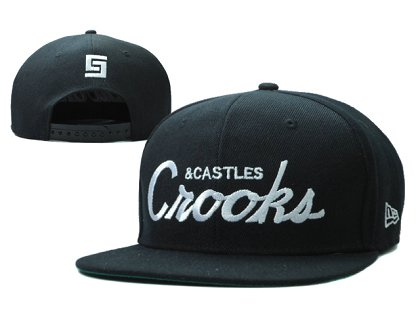 Crooks and Castles Hat SF (5)