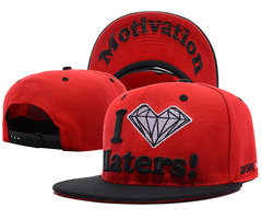 DGK Snapbacks Hat SD1