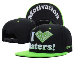 DGK Snapbacks Hat SD3