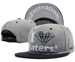 DGK Snapbacks Hat SD5