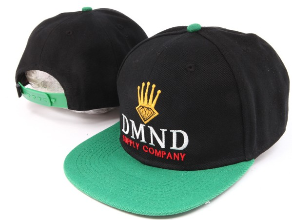 Diamond Supply Co Snapback Hat JT2