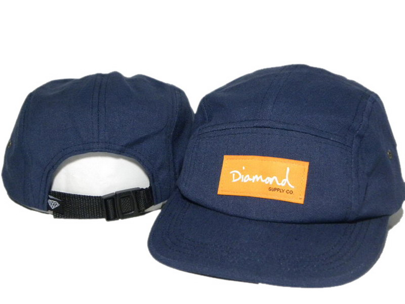 DIAMOND SUPRELY.CO Snapback Hat DD24