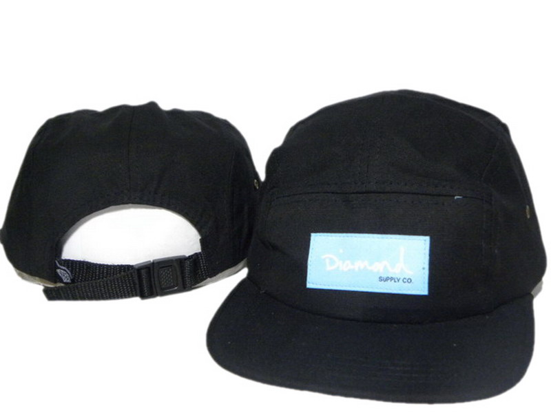DIAMOND SUPRELY.CO Snapback Hat DD25