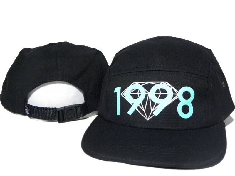 DIAMOND SUPRELY.CO Snapback Hat DD26