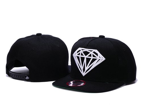 DIAMOND SUPRELY.CO Snapback Hat LX 13