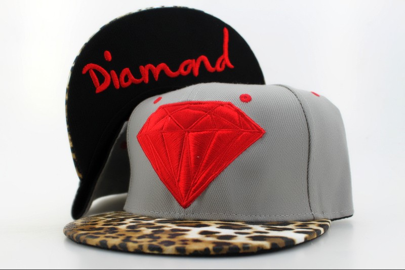 Diamonds Supply Co Hat QH 1