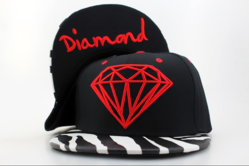 Diamonds Supply Co Hat QH 2