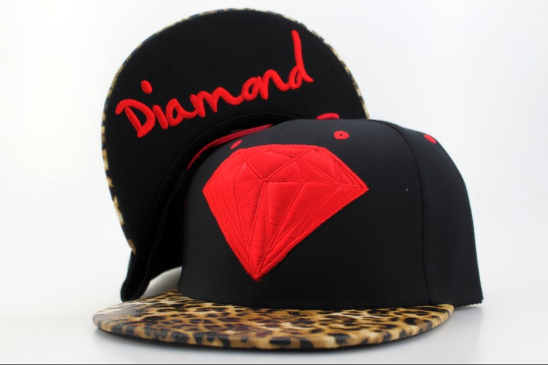 Diamonds Supply Co Hat QH 4