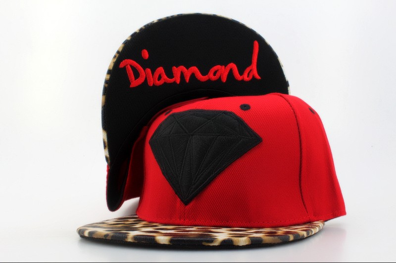 Diamonds Supply Co Hat QH 5