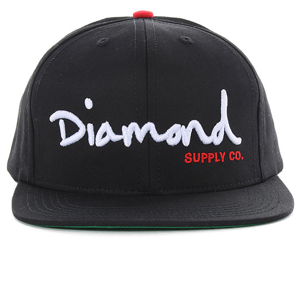 Diamonds Supply Co Hat SF 01