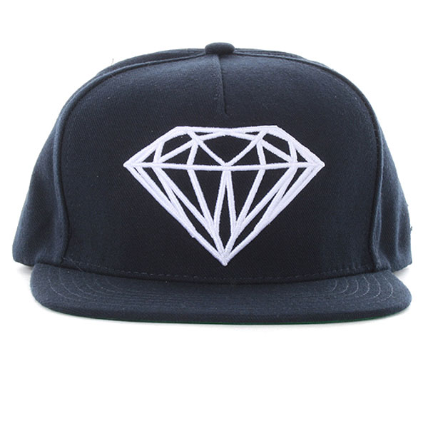 Diamonds Supply Co Hat SF 03