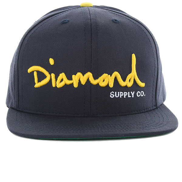 Diamonds Supply Co Hat SF 05