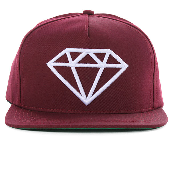 Diamonds Supply Co Hat SF 07