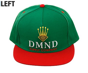 Diamonds Supply Co Hat SF 09