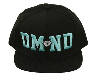 Diamonds Supply Co Hat SF 10