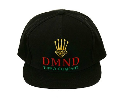 Diamonds Supply Co Hat SF 11