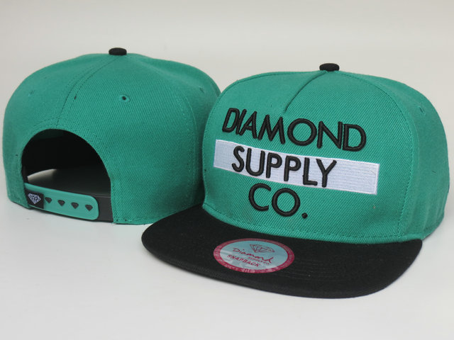 Diamonds Supply Co Hat ls 661