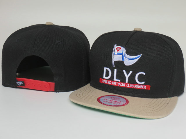 Diamonds Supply Co Hat ls 662