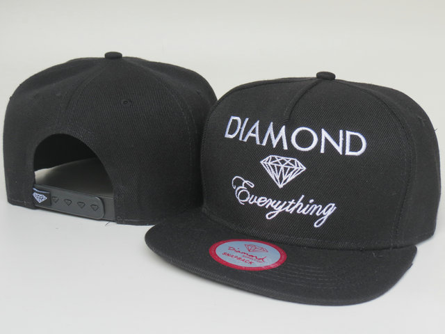 Diamonds Supply Co Hat ls 663