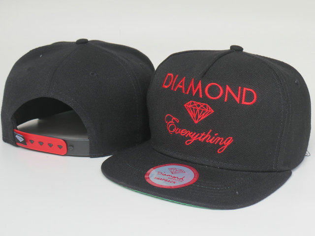 Diamonds Supply Co Hat ls 664