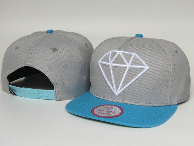 Diamonds Supply Co Hat ls 665