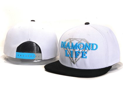 Diamonds Supply Co Hat YS56