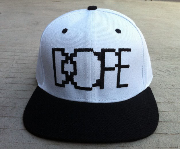 Dope Snapbacks Hat SF 07