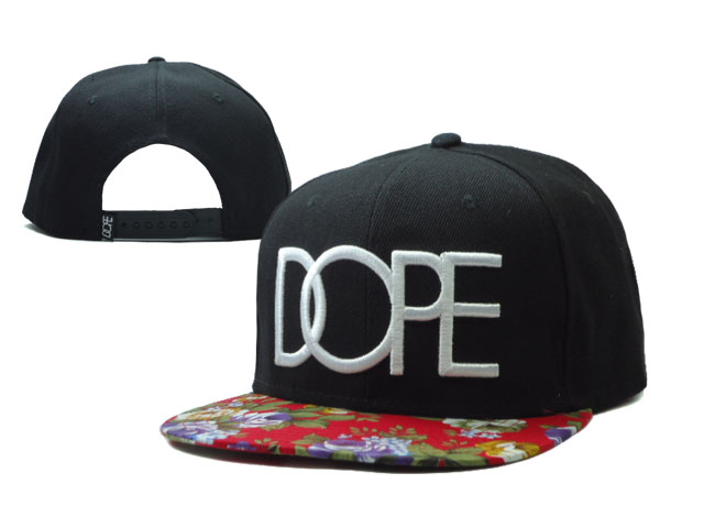 Dope Snapbacks Hat SF 20