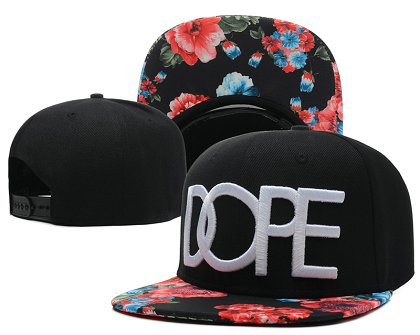Dope Snapback Hat SD 14080203