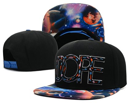 Dope Snapback Hat SD 14080208