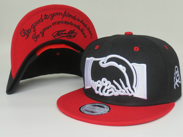 Frank 151 Snapbacks Hat LS 32