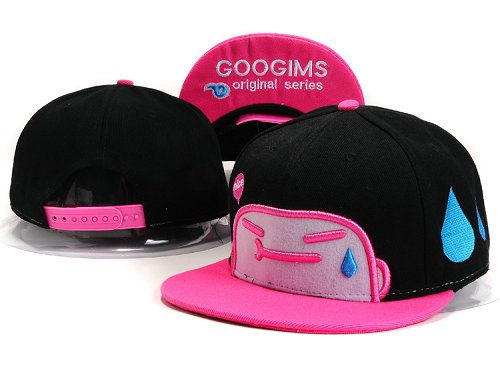 GOOGIMS Snapback Hat YS02