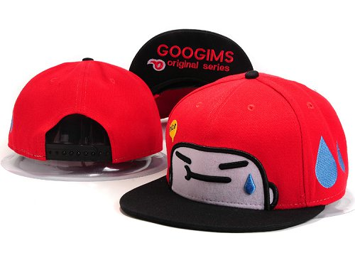 GOOGIMS Snapback Hat YS03