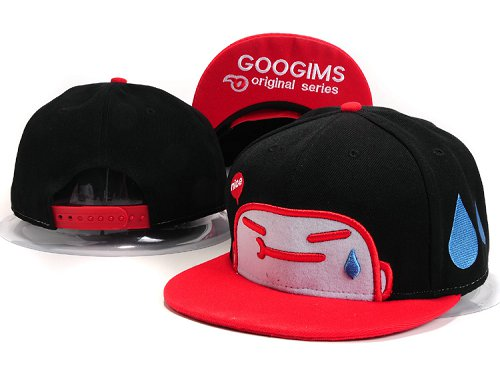 GOOGIMS Snapback Hat YS04
