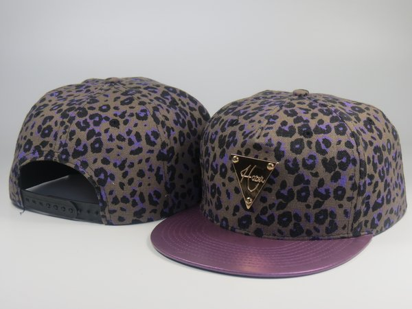 HATER Snapback Hat LS 1 0721