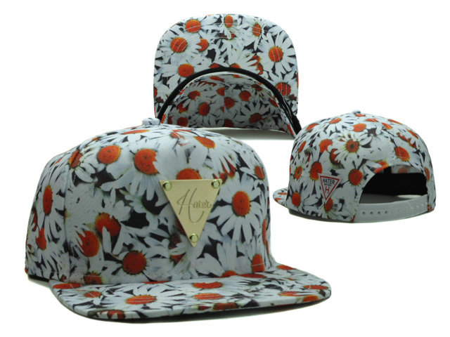 HATER Snapback Hat SF 1 0721