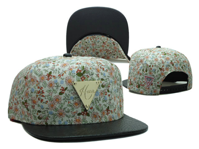 HATER Snapback Hat SF 3 0701