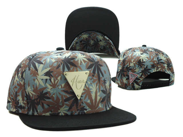 HATER Snapback Hat SF 7 0701