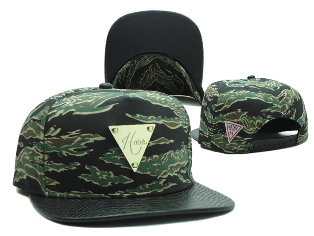 HATER Snapback Hat SF 14 0701
