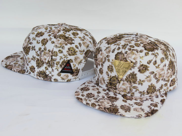 HATER Snapbacks Hat LS14