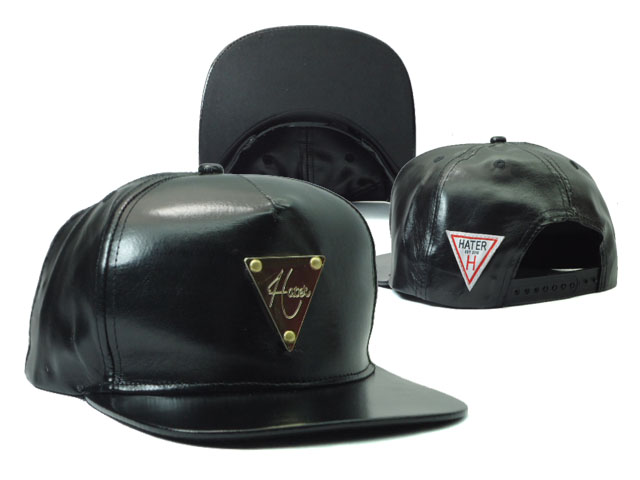 HATER Snapbacks Hat SF 13