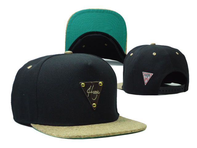 HATER Snapbacks Hat SF 22
