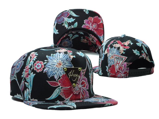 HATER Snapbacks Hat SF 24