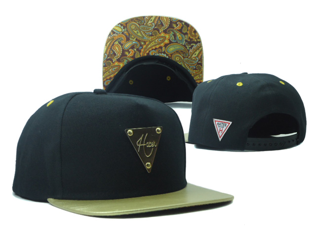 HATER Snapbacks Hat SF 28