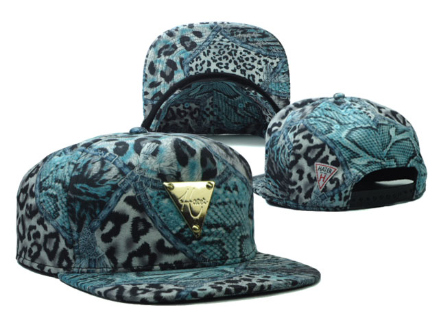 HATER Snapbacks Hat SF 31